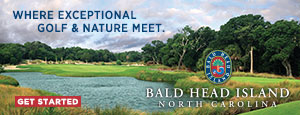 Where exceptional golf and nature meet