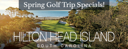 Low Country Golf ad