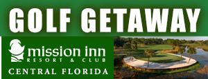 Mission Inn: Golf Getaway