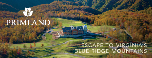 Primland: Escape to Virginia's Blue Ridge Mountains