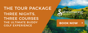 Streamsong: The Tour Package, Three Nights, Three Courses