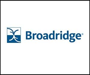 Broadridge ad