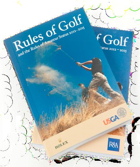 Amateur golf status r a rules