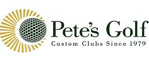 Pete's Golf: Custom Clubs since 1979