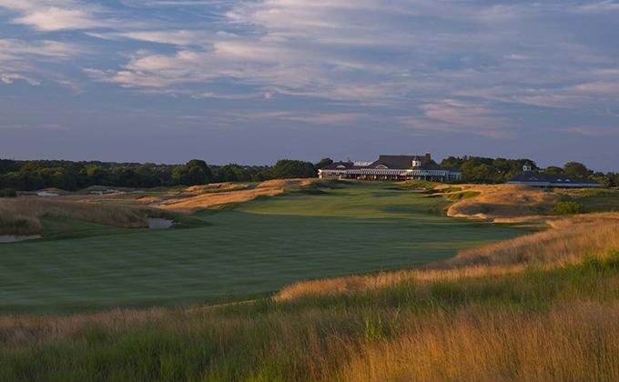 18th Hole at Atlantic Golf Club