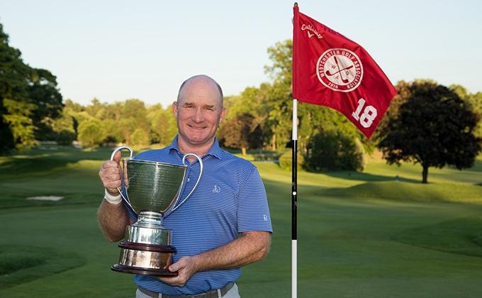 wga news metropolitan golf association Knollwood Country Club Westchester Ny