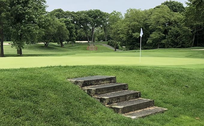 Hempstead Golf & Country Club