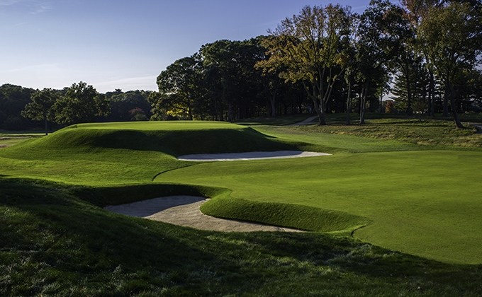 Piping Rock 13th Hole
