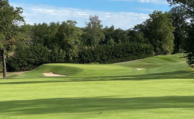 Rock Spring Golf Club