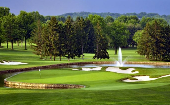 image of St. Clair Country Club