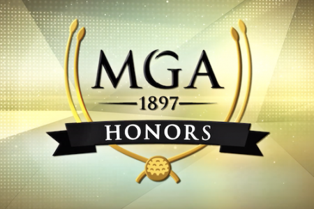 MGA Honors Logo