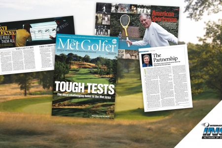 Met Golfer Articles