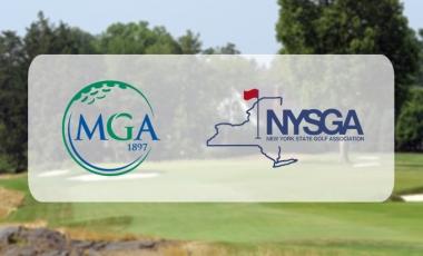MGA and NYSGA Logo