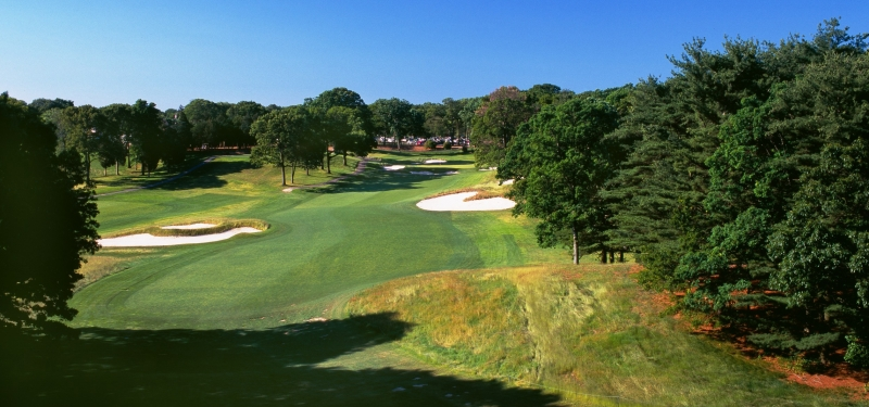 Bethpage Red