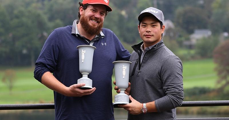 Jason Borak Sylvan and Alex Ma