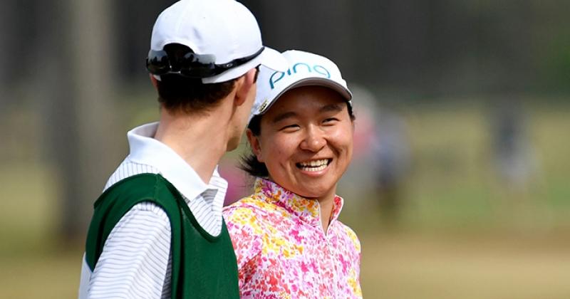 Women s golfers ass pictures