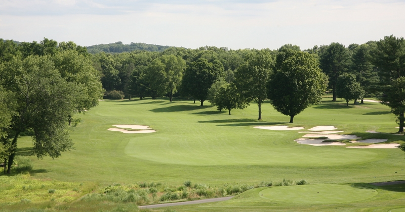 Rockaway River Country Club