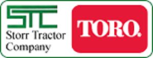 Storr Tractor Company, Toro