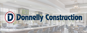 Donnelly Construction banner